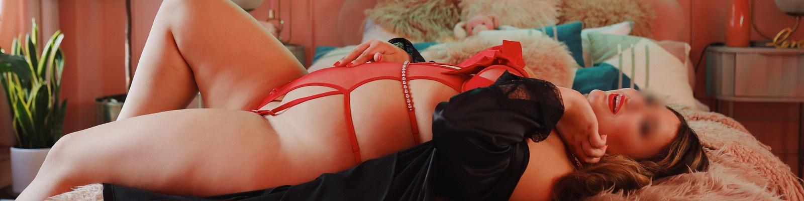 PornStar Lexie Foxx Escort