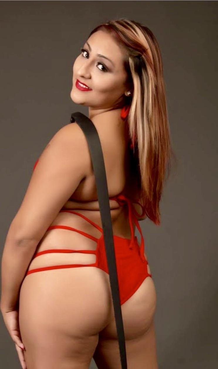 Selena Cruz