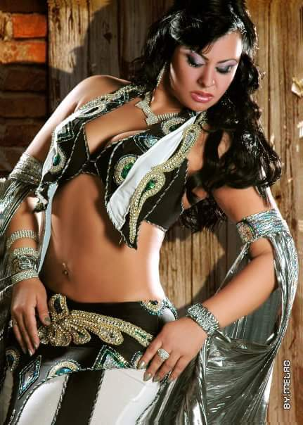 Sara Brazilian