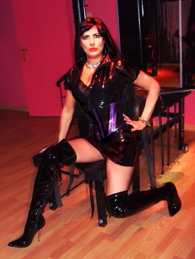 Mistress Bissya