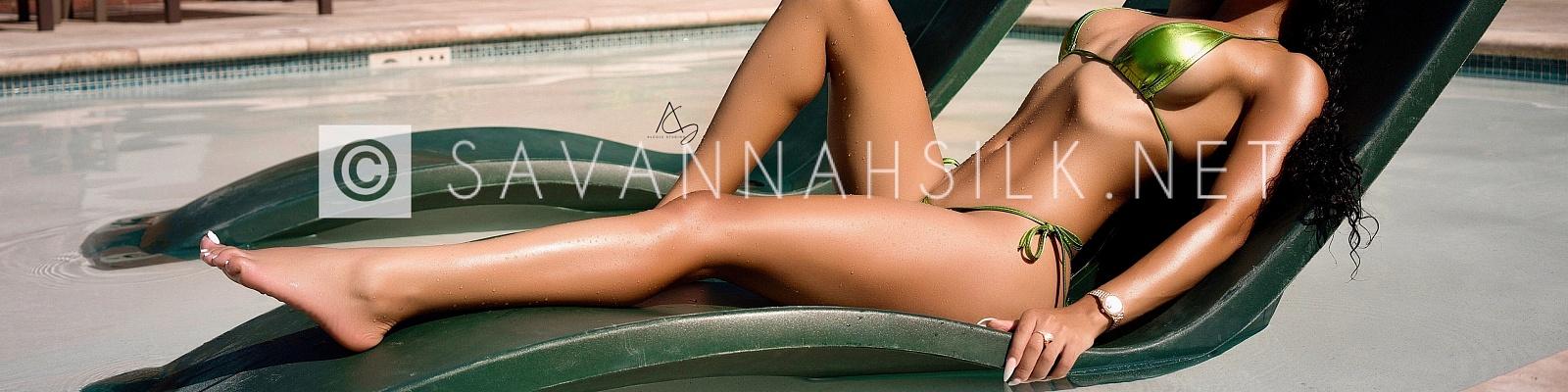 Savannah Silk's Cover Photo