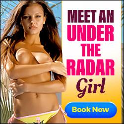Under the Radar Girls