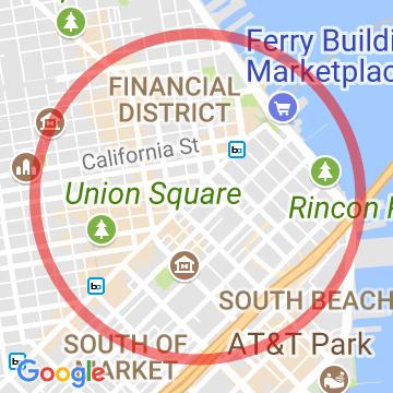 Incall map